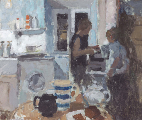 The Kitchen II